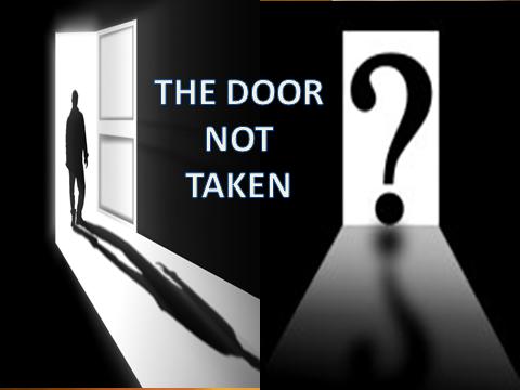 door-not-taken