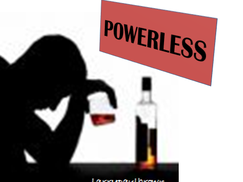 POWERLESS 1