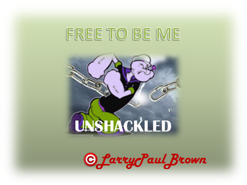 unshackled 3
