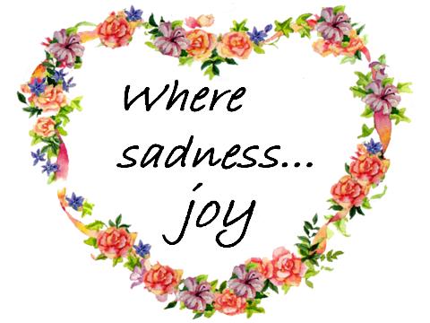 sow joy